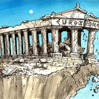 Greece; will it, won't it? Will it have a choice? See also my blog; http://www.andydavey.com/blog/2012/05/15/the-euro-crisis-made-simple